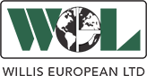 Willis European Logo