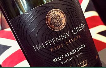 Halfpenny Green