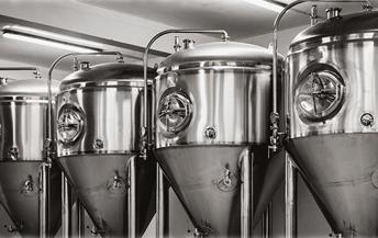 Axholme Brewing